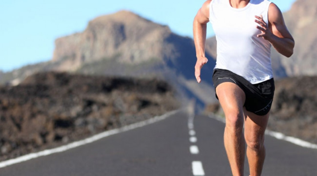 Cardio Training and Your Heart