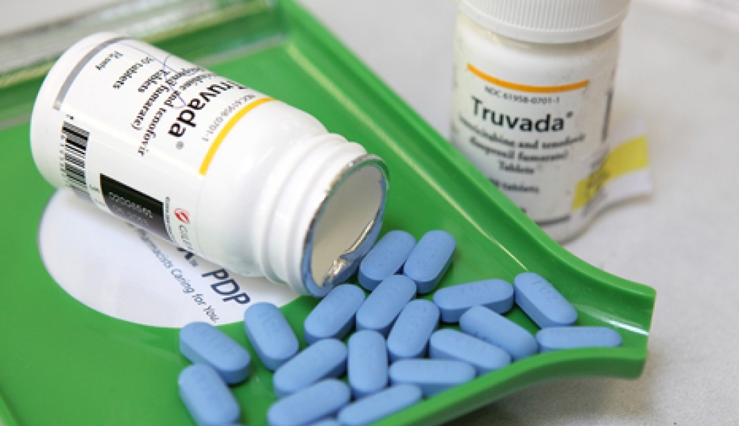 FDA Approves the First HIV Prevention Drug