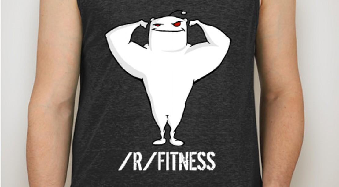 viet hoang reddit fitness shirt