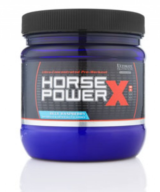 Supplement of the Week: Horse Power X