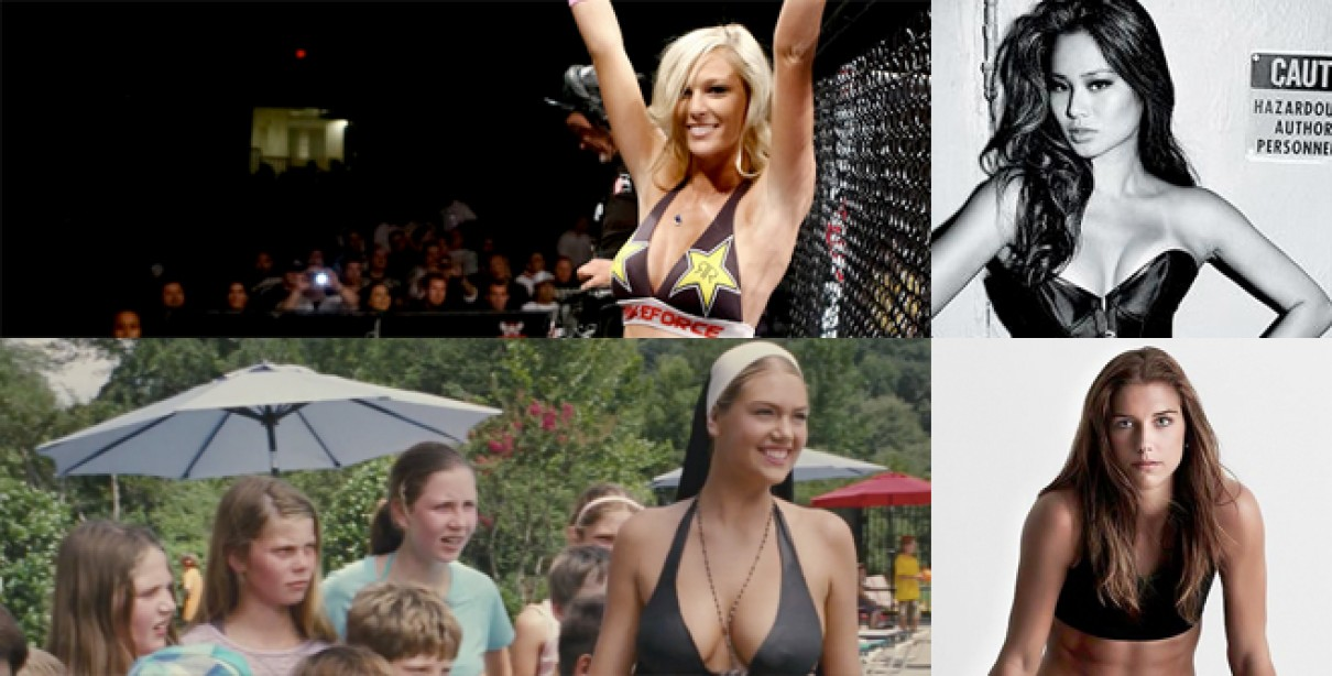 The 11 Hottest New Women of 2011