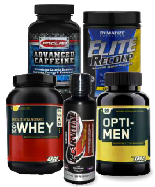 Wake Up Stack On Sale!