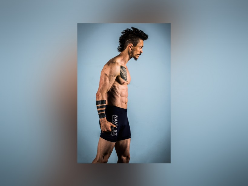Transformation Tuesday: Jonathan Tucker's fit-to-ripped routine