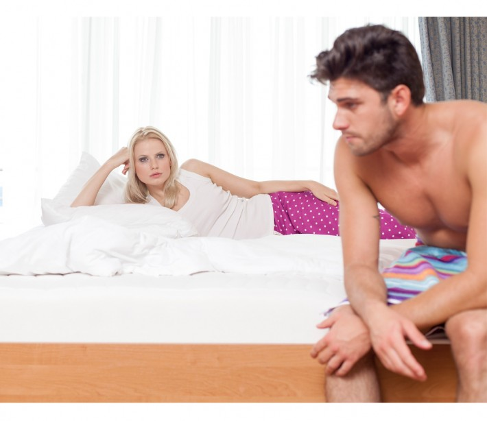 Signs you are hookup an insecure man