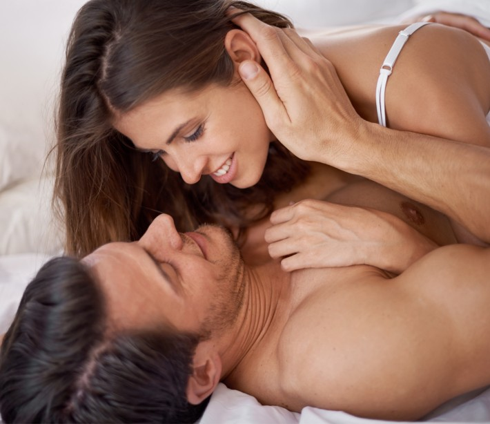 Having Sex This Many Times a Month Lowers Your Risk of Prostate Cancer