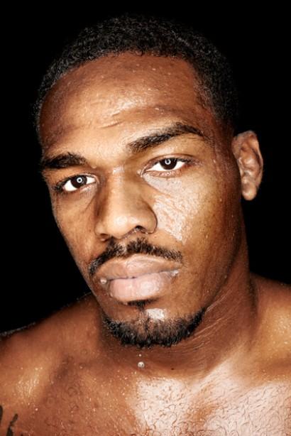 Jon Jones vs Mike Tyson in a Shadow Box Showdown!