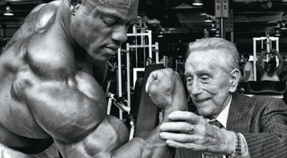 Joe Weider's Story: Bodybuilding, Magazines, and Arnold Schwarzenegger