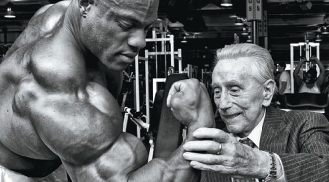 Joe Weider's Story: Bodybuilding, Magazines, and Arnold Schwarzenegger