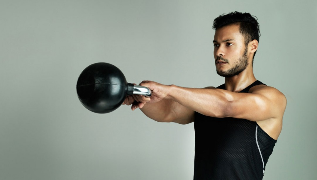 The ultimate functional strength workout program to prepare your body for everything
