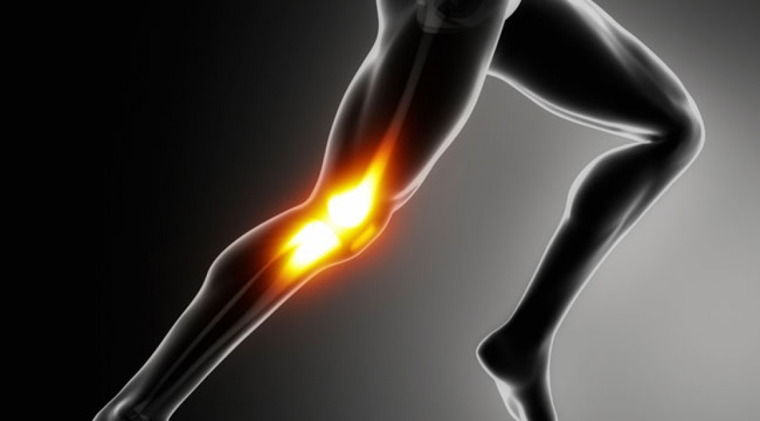 How to Deal With Knee Pain