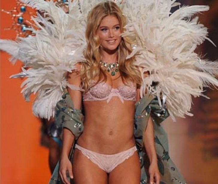 Dream Woman: Doutzen Kroes