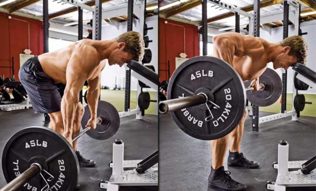 How To Get Stronger Lats At Home