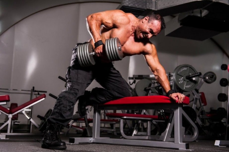 The Lift Doctor: Leg Training Plateaus and Overtraining