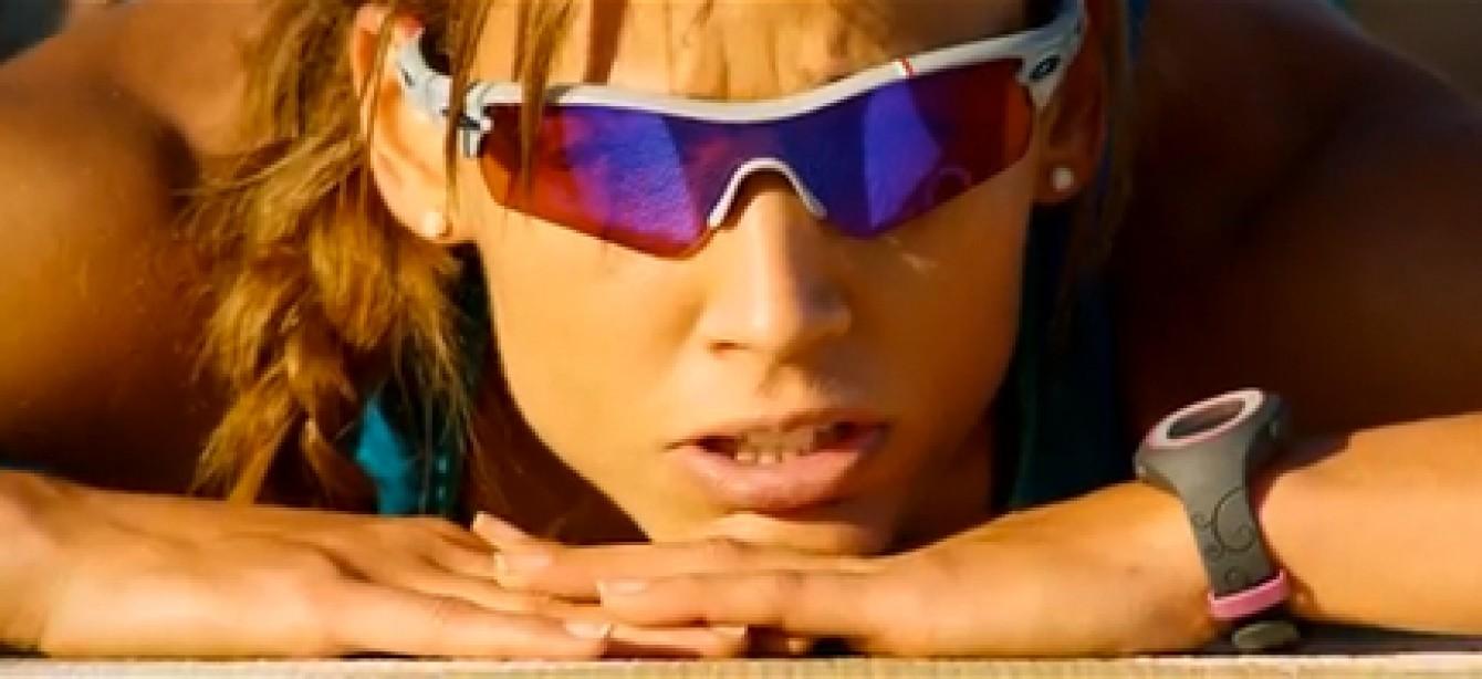 Lolo Jones: America's Hottest Olympic Hopeful