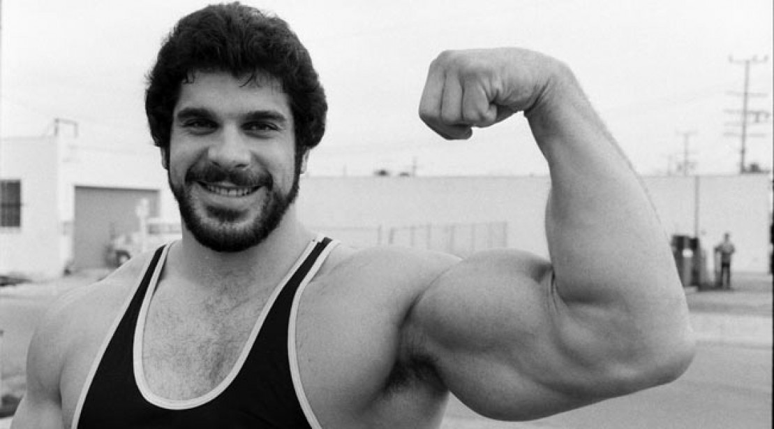 the incredible hulk star lou ferrigno talks about arnold mr