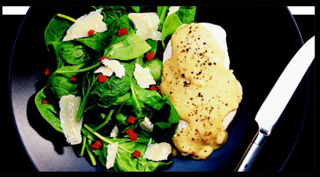 low-fat chicen dijon recipe