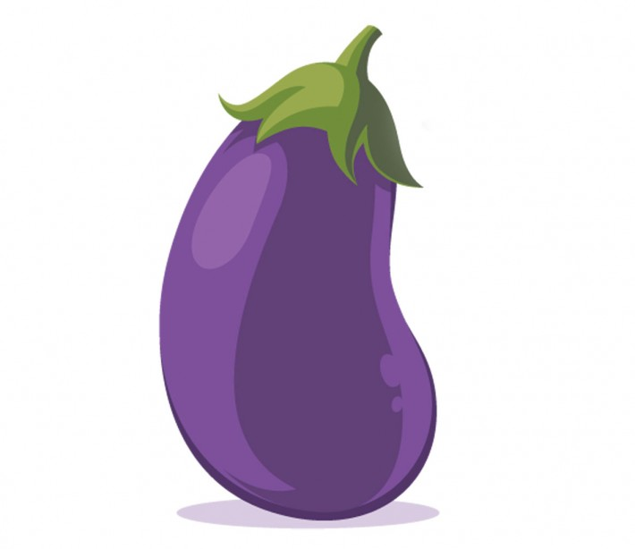 An Eggplant Emoji Can Get You Laid Tonight