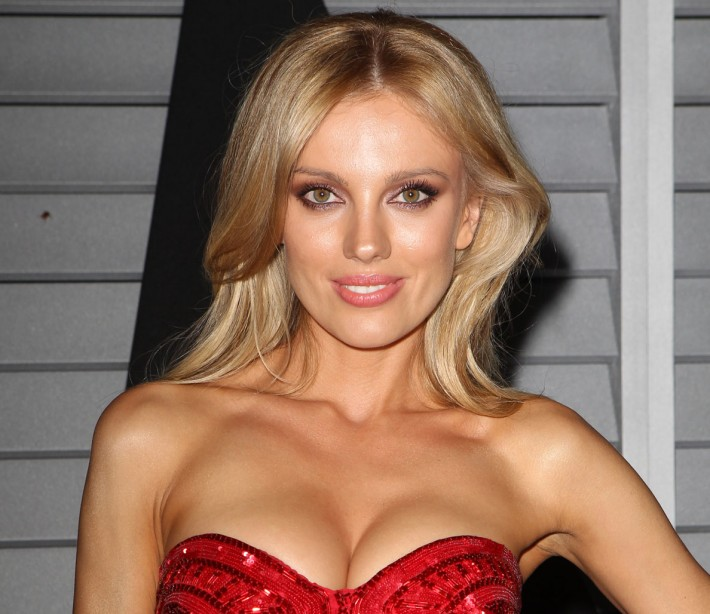 Two Truths and a Lie from Actress and Model Bar Paly