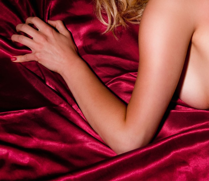 Cosmo's orgasm survey reveals what your girlfriend really wants