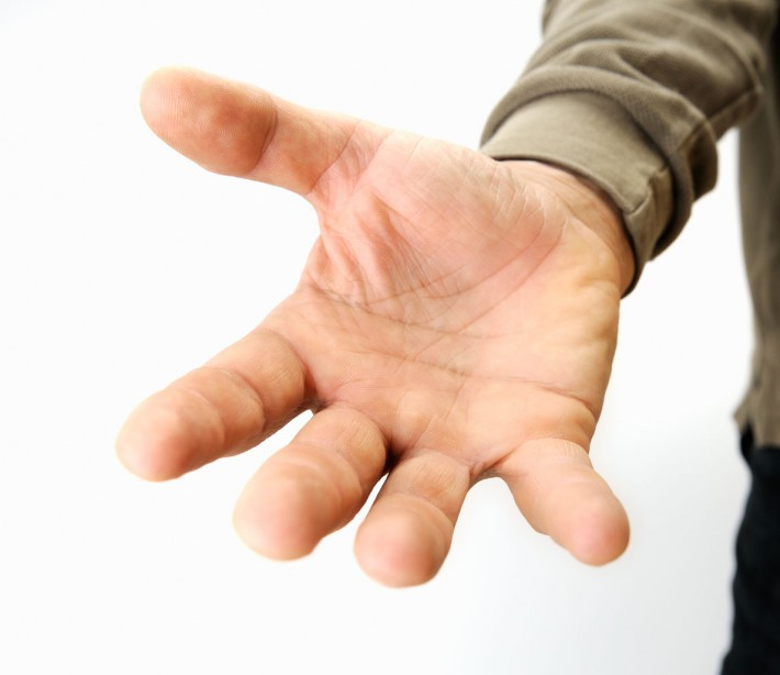 Finger Length Predicts Promiscuity in Men and Women