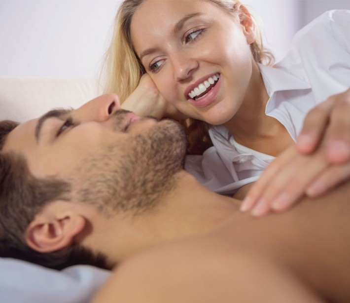 How to Have Great Morning Sex