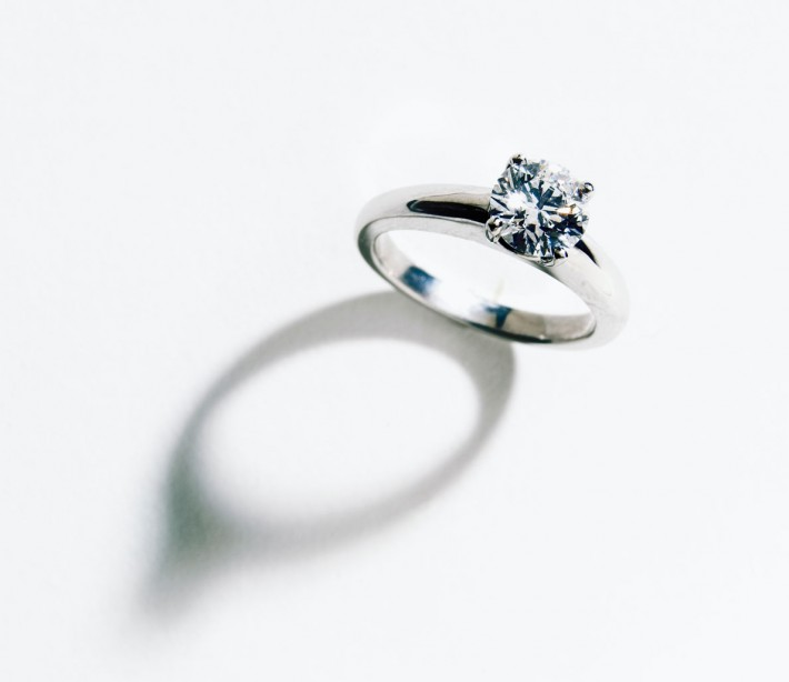 How Much Should You Really Spend on an Engagement Ring?