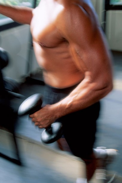Should You Do Weight Training & Cardio on the Same Day?