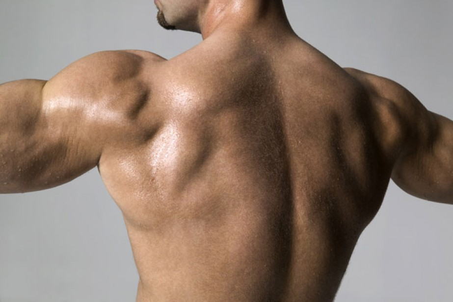 Heighten Your Delt Growth With the Lateral Raise