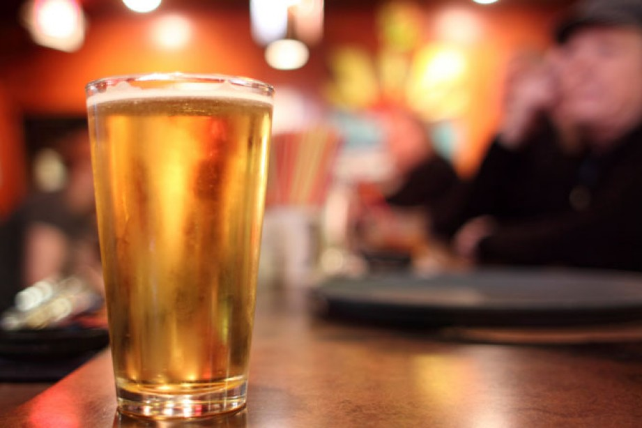Beer Can Strengthen Muscles