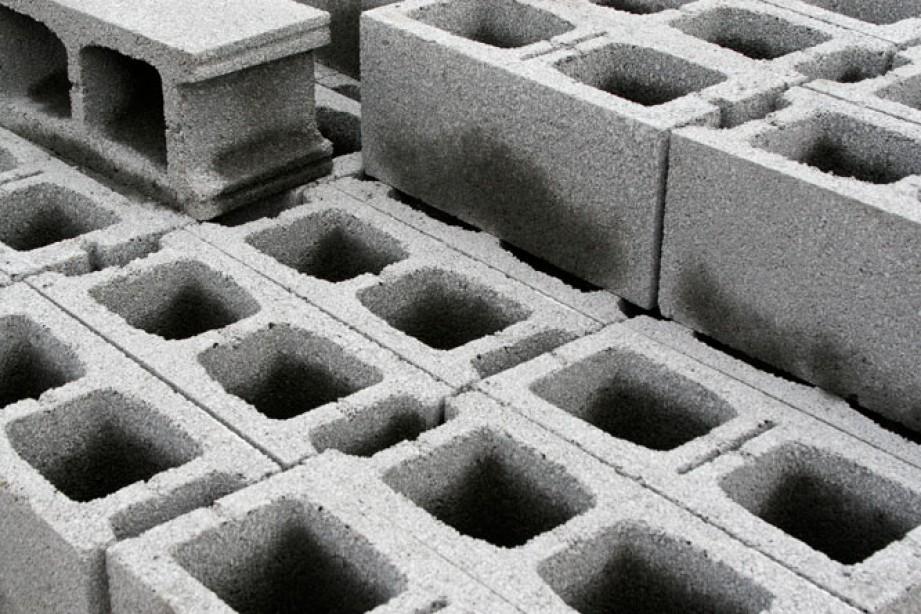 3 Unique Uses for Cinder Blocks