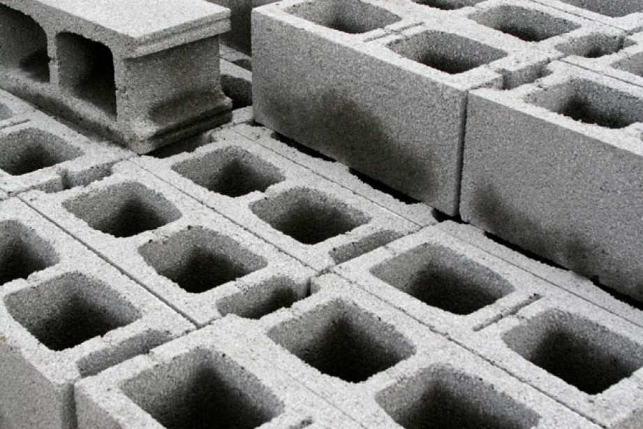 3 Unique Uses for Cinder Blocks