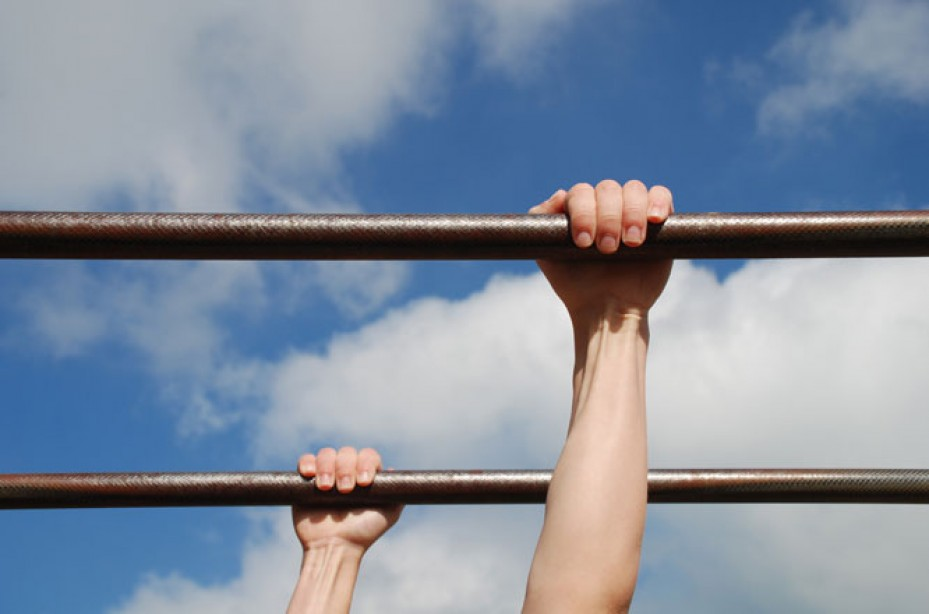 3 Unique Uses for Monkey Bars