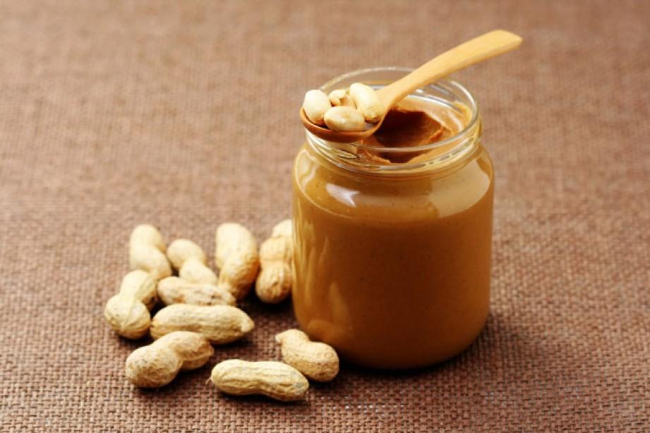 Peanut Butter Gets Recalled