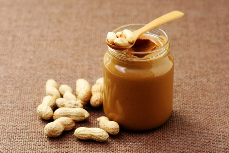 Peanut Butter Gets Recalled