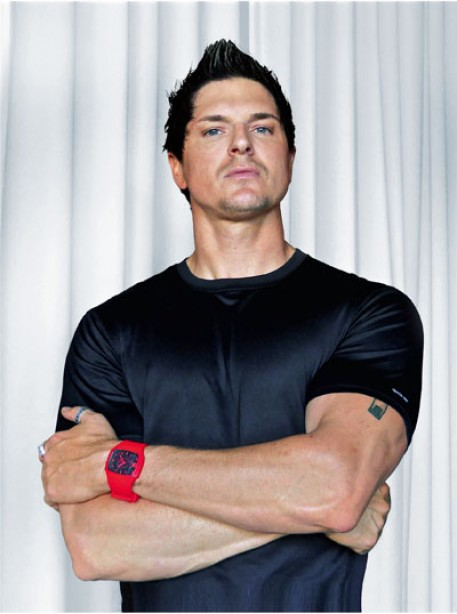 Star Power: Zak Bagans