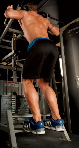 Unleash New Strength & Growth With Box Squats