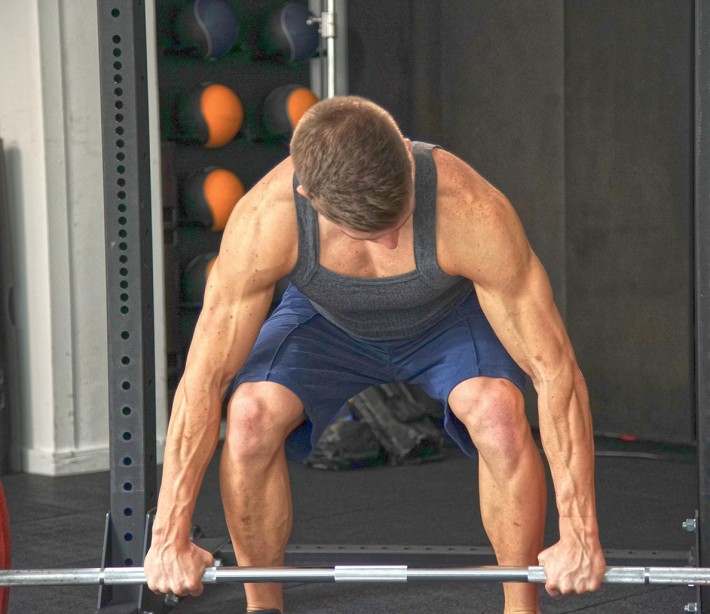 The Intermix: Your 4-week build and burn plan