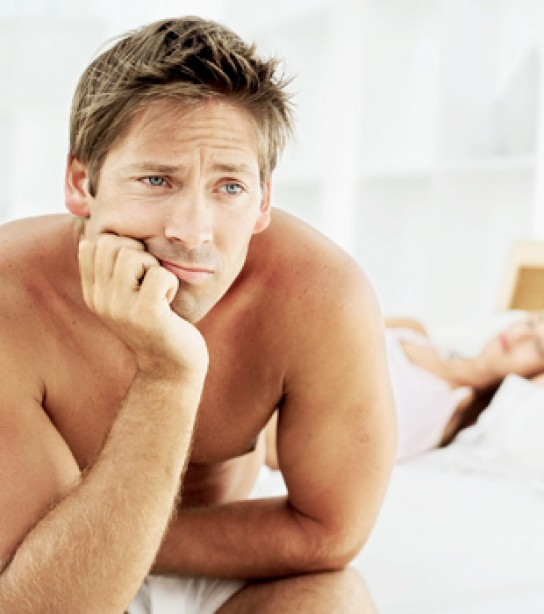 How to Reverse the Male Biological Clock
