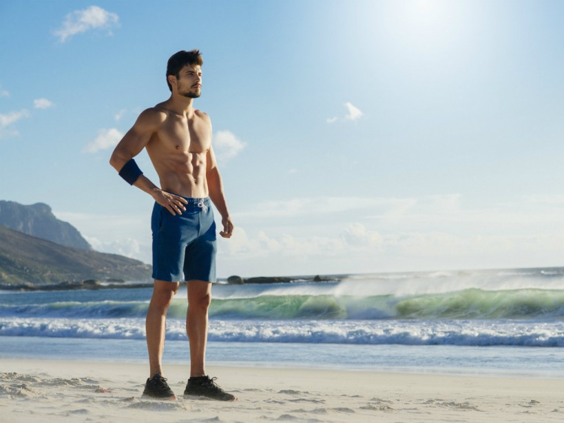 built for the beach week 2 workouts muscle fitness