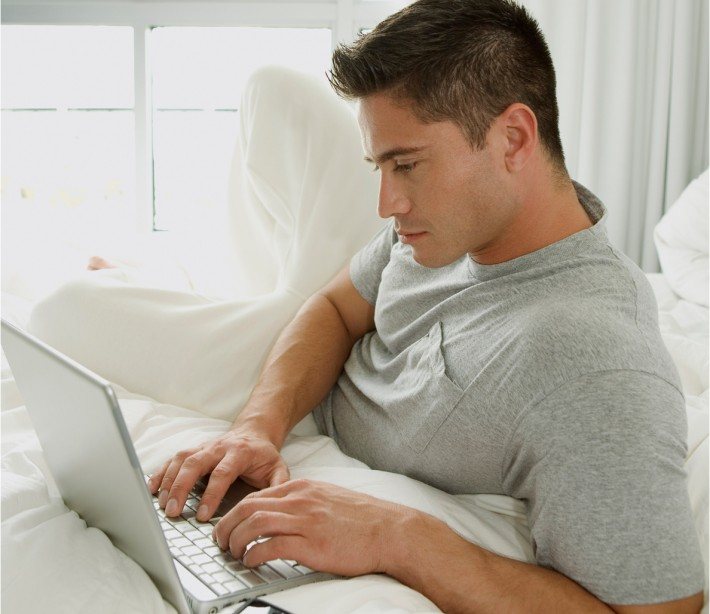 online dating to get laid