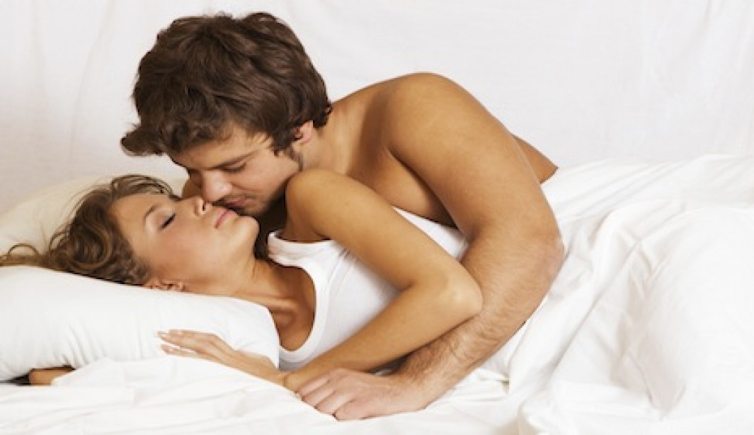 Answers From a Hot Girl: When She Wants a Vibrator