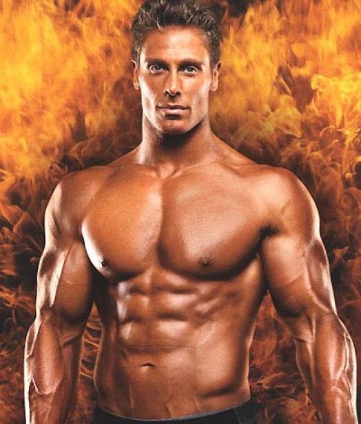 Marc Megna: Total Workout