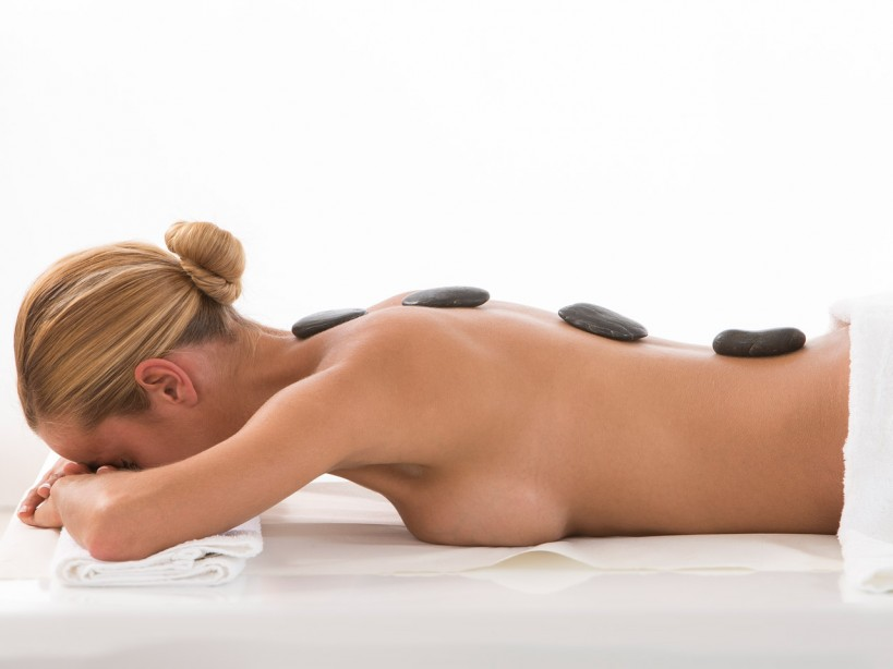 How to give the perfect massage