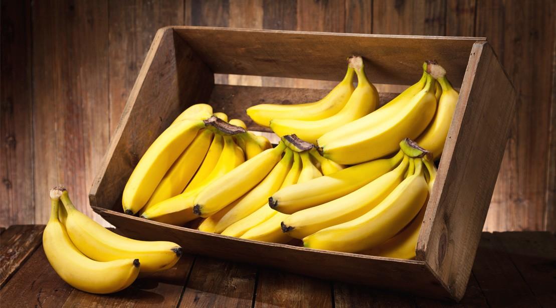 10 Best Carbs Bananas