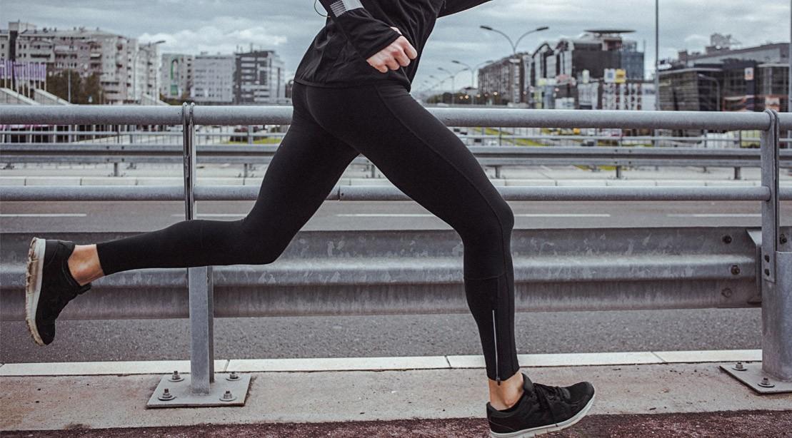 Urban-Jogging-Running