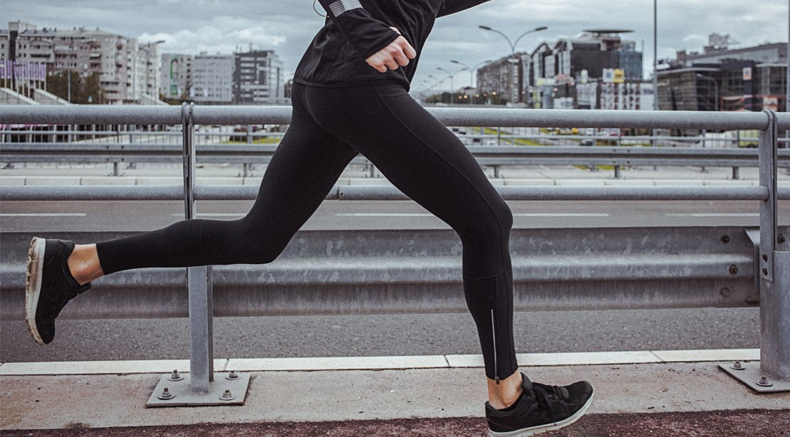 Urban-Jogging-Running