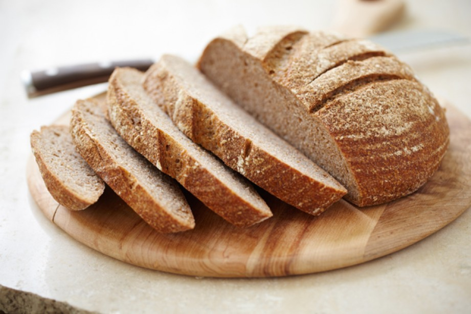 Healthy Food: The 10 Best Sources of Carbs