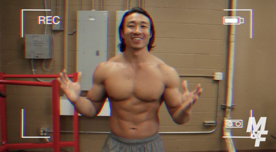 Mike Chang Six-Pack
