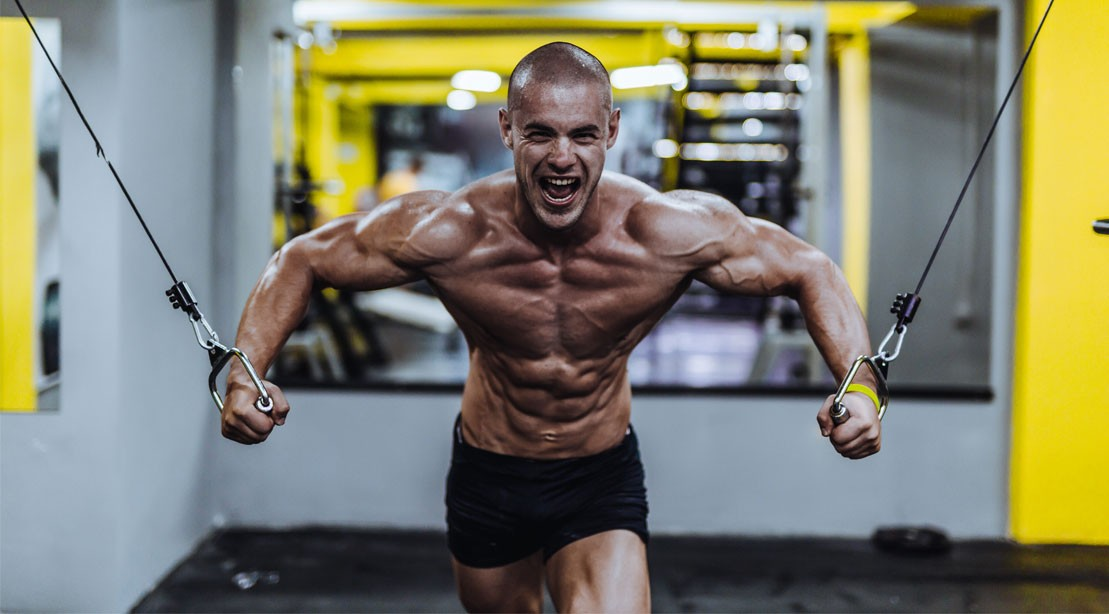 7 Must-do Moves for A Stronger, More Chiseled Chest | Muscle & Fitness