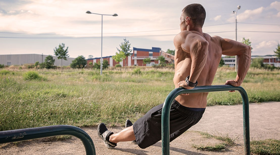 8 Stubborn Muscle Groups